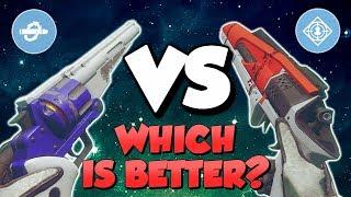 Rampage VS Kill Clip! Which Is Better? [Destiny 2]