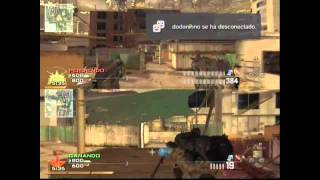casmen call of duty mw2