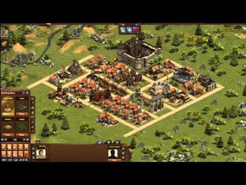 Forge of Empires — 5000 лет за две минуты
