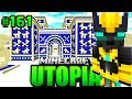 download mp3 dan video Die VERGESSENE STADT?! - Minecraft Utopia #161 [Deutsch/HD]
