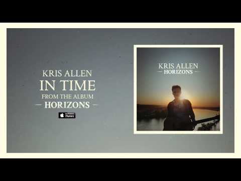 Kris Allen - In Time