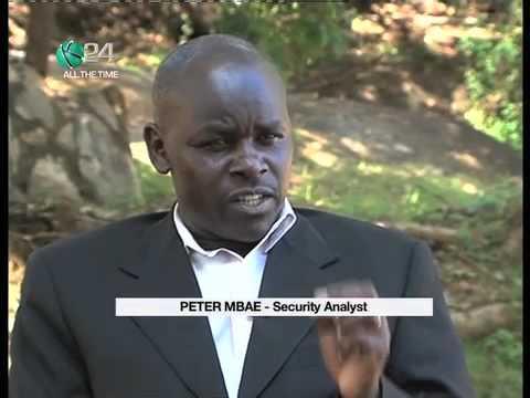 Kenyans Express Frustration Over Recent Spate Of Terror Attacks