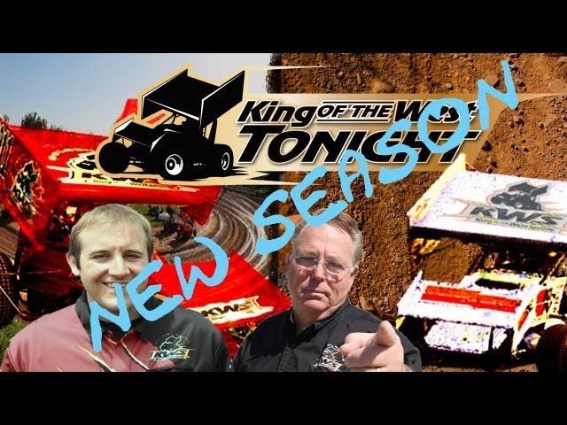 """""""New Season"""" KWS Tonight Webcast S3 E1"""
