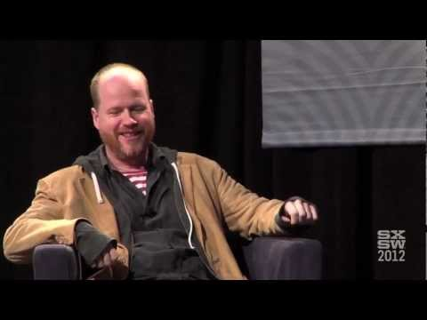 A Conversation with Joss Whedon - SXSW Film 2012