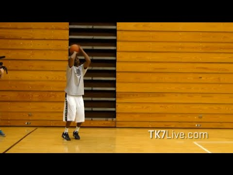 Best of Kobe Bryant playing Horse
