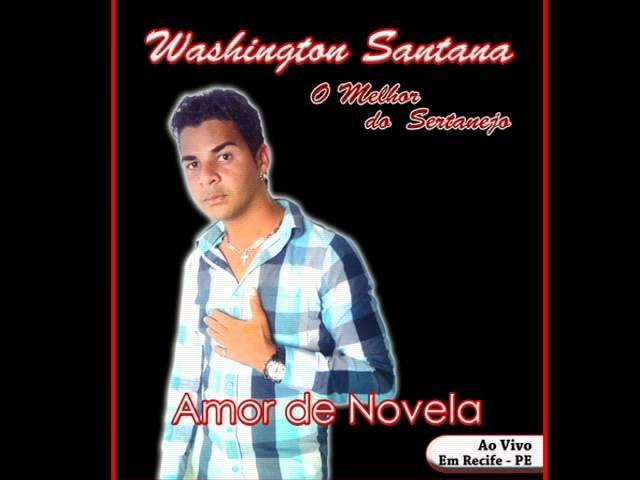 Washington Santana - 22 Minutos