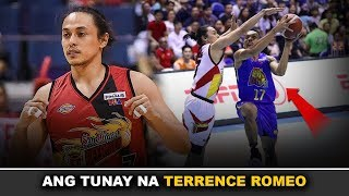 Ang Tunay na sikreto ni Terrence Romeo! | Offensive Type to Defensive Type Romeo! No Showtime!