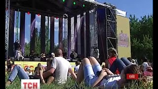 В Києві стартував щорічний фестиваль «Країна Мрій» - (видео)