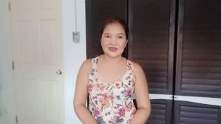INIWAN ANG KANYANG APAT NA ANAK DAHIL SA TOMBOY // PART 2 // REACTION VIDEO
