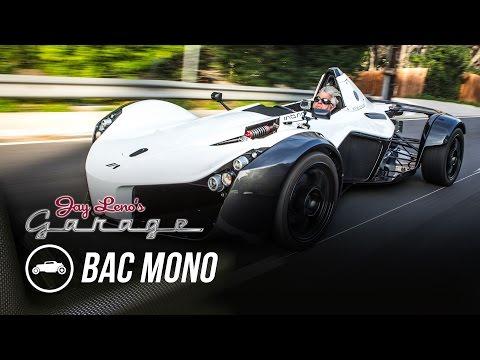 BAC Mono - Jay Leno's Garage