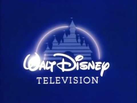 Walt Disney Television 1988 Full Animation Youtube