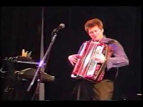 ACCORDION MAGIC- MUSICA ALEMANA