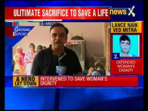 Jawan beaten to death while trying to save girl from molestation in Meerut, Uttar Pradesh