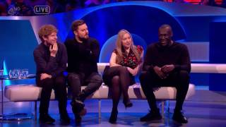 When Stormzy Got Burgled - The Last Leg