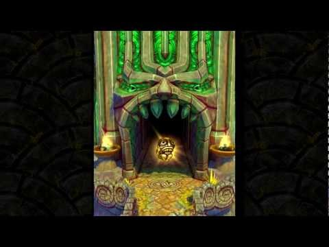 Temple Run 2 Official launch trailer