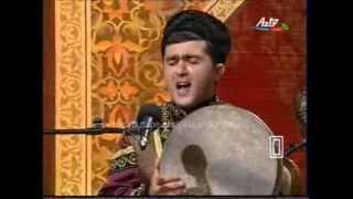 Elbrus Abbasov - Qarabag Şikestesi (Muğam müsabiqəsi 2013)