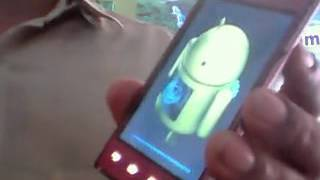 Hard Reset no celular LG E615F