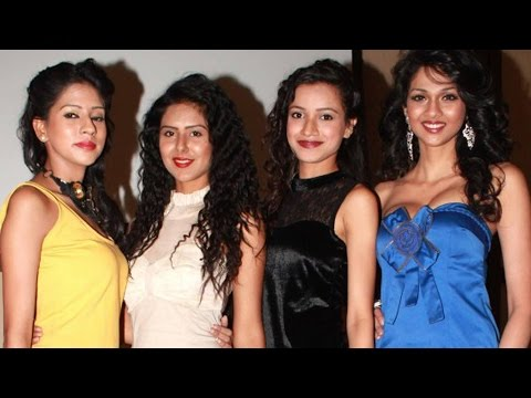 fbb Femina Miss India Auditions FINALE Mumbai  2014