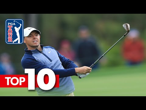 Rory McIlroy's best shots at THE PLAYERS 2019