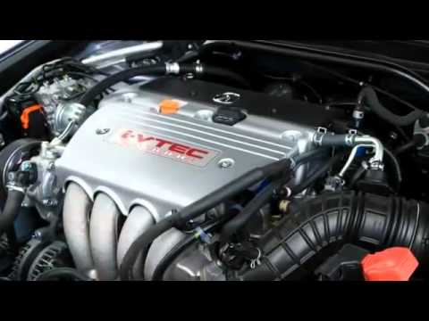2008 Acura TSX Video