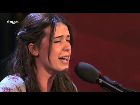 'Sus zapatos' de Cristina Mollá en Hit La Canción