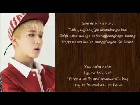 빅스 (VIXX) - Love Equation Lyrics [Special Single Album 'Boys' Record'] ~ Romanized & English Sub