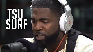 Tsu Surf Freestyles on Flex | Freestyle #021