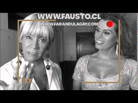 Janin Day ve el fantasma de Tania Scarlett