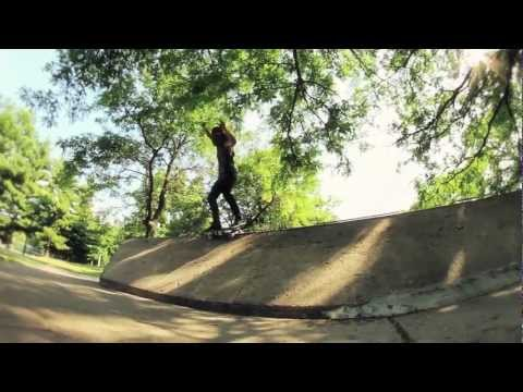 Kody Noble Shreds The Streets Of Montreal
