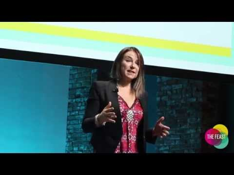 Esther Perel - erotic Intelligence At The Feast 2014 video