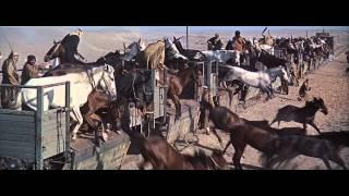 Lawrence Of Arabia - Trailer