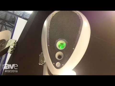 ISE 2016: Powersoft Introduces Deva Solar-Powered Multimedia Unit