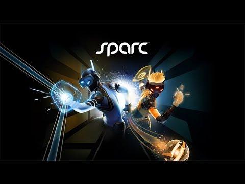 Sparc Launch Trailer