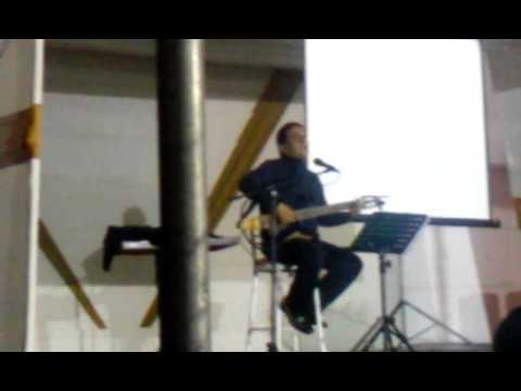 Noche de Testimonio y Alabanza con Luis Enquire Ascoy