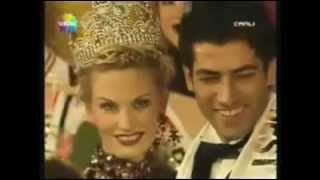 Kenan Imirzalioğlu (best model of the world 1997)