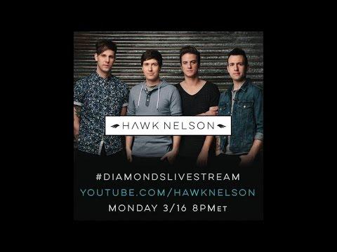 Diamonds Release Livestream