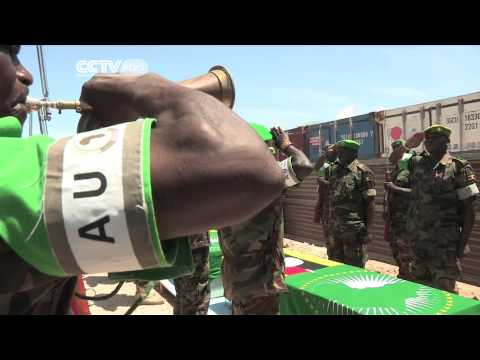 Ugandan Soldiers Kill Al-Shabaab Fighters in Somalia