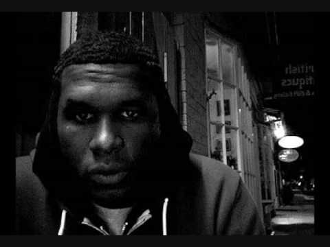Jay Electronica Exhibit C Prod by Just Blaze