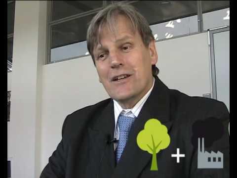 Green-Minds-Fragebogen: Prof. Eicke Weber