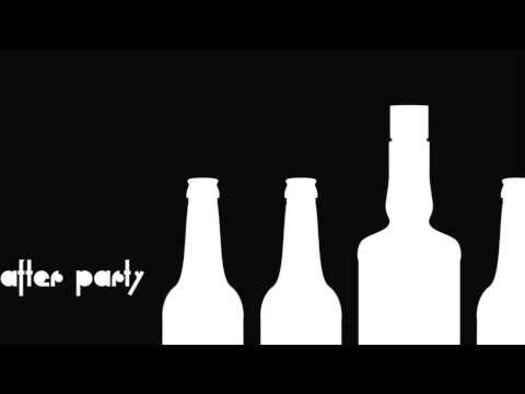Lesuaff - After party (PROMOMIX albumu) (premiera 20.10.2014 r.)
