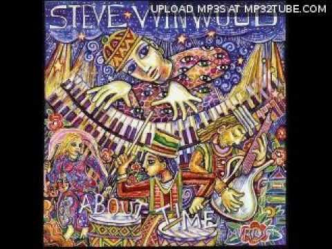 Steve Winwood - Sylvia