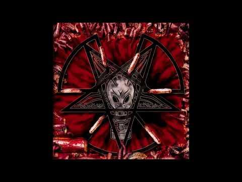 Impaled Nazarene - Halo Of Flies