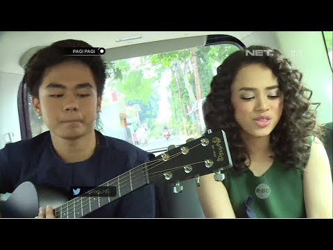 download lagu Sing In The Car: That`s What I Like - Wizzy Ft Izza Bruno Mars Cover gratis