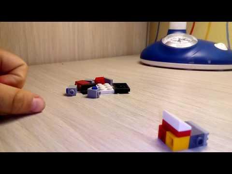 Как сделать маленький машинка