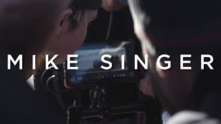 MIKE SINGER - TAUB (Offizielles Making Of)