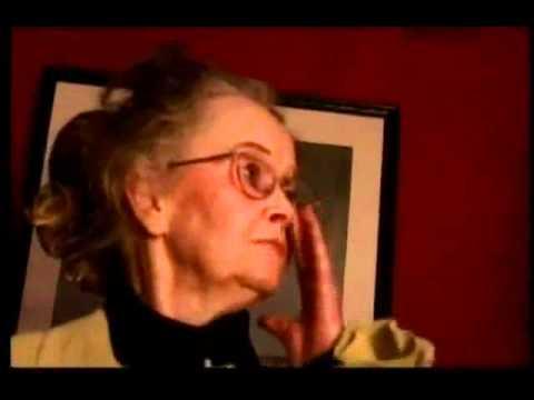 Jane Goldman Investigates - Poltergeists Part 1