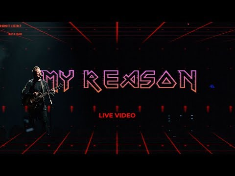 Planetshakers | My Reason | Official Music Video