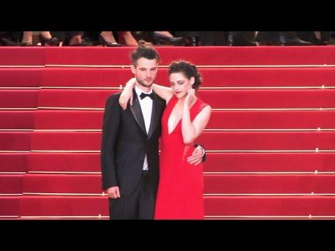 Kristen Stewart, Robert Pattinson, Georges Lucas and more in Cannes