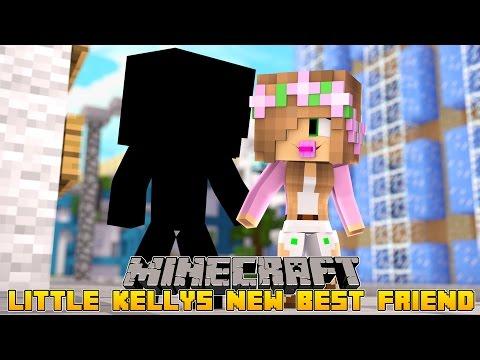 Minecraft - LITTLE KELLYS NEW BABY BEST FRIEND!