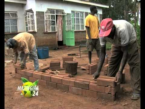 Building cheap interlocking solutions youtube - How to build a cheap house handy solutions ...